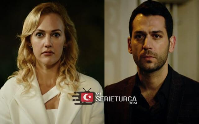 Imagen novela turca selin capitulo 13